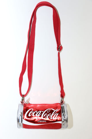 Refreshing Coca Cola