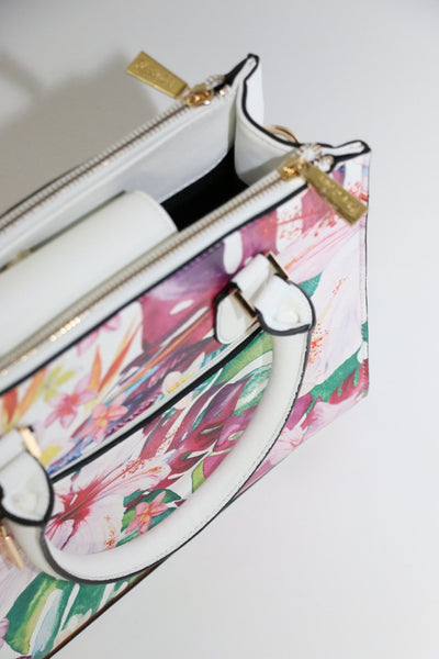 Tropical Oasis Purse