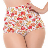 Lush Retro Inspired Bikini Bottom