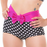 Warhol Polka Dot Bottom