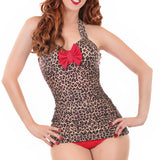 FINAL SALE Bettie One Piece Swimsuit