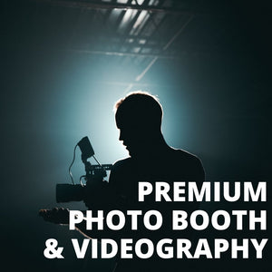 Premium Photobooth & Videography - Booth It