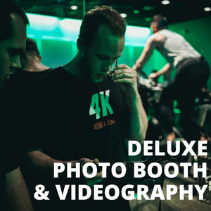 Deluxe Photobooth & Videography - Booth It