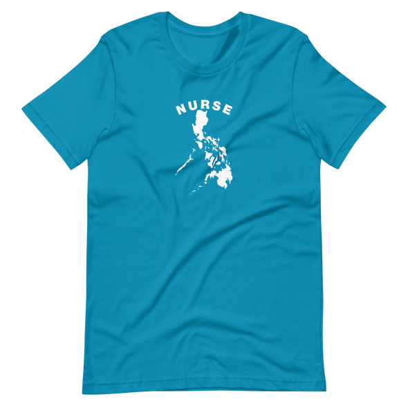 Filipino / FIlipina Nurse  Men/Unisex T-Shirt