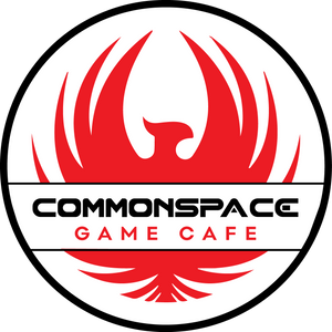 Commonspace Game Cafe