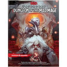 D&D: Dungeon of the Mad Mage