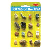 Gems of the USA