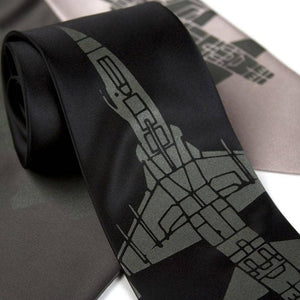 Cyberoptix Tie - Tie Fighter