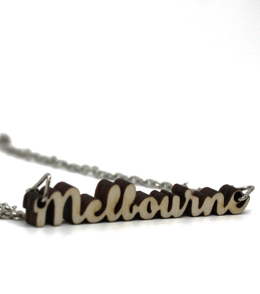 The Melbourne Necklace