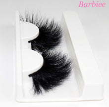 Load image into Gallery viewer, Barbiee 25mm mink