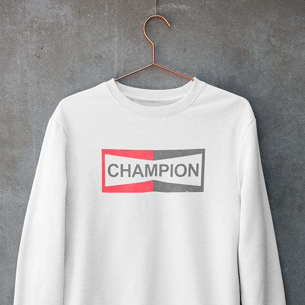 Champion - Sweatshirt