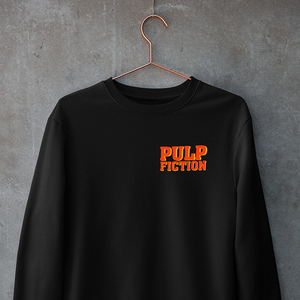 Pulp Fiction - Sweatshirt