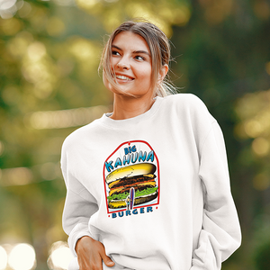Big Kahuna Burger - Sweatshirt