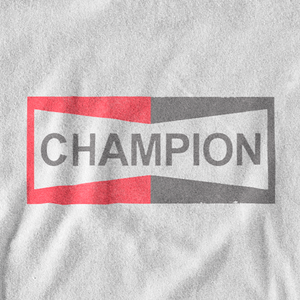 Champion - Cliff Booth T-Shirt