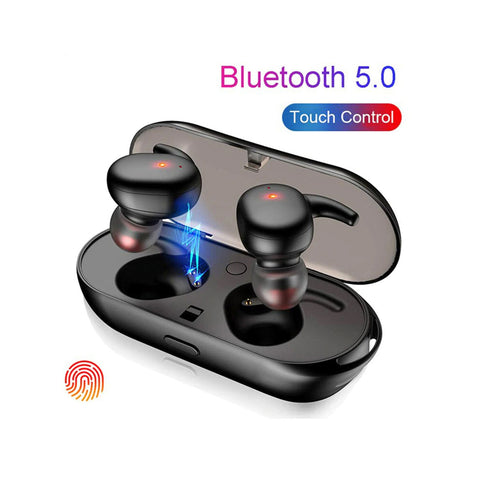 Alpha TWS 4 Bluetooth Air Pods