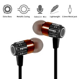 Seventy Seven E700 In-Ear Headphone