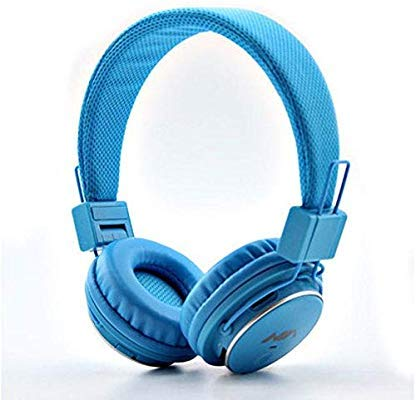 NIA Q8 Bluetooth Headphone