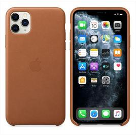 cover iphone 11 pro max pelle