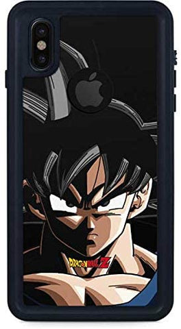 cover iphone x dragon ball