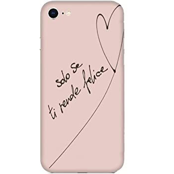 cover iphone 8 con frasi