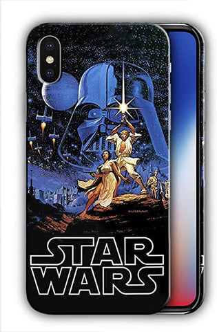 cover iphone xr star wars