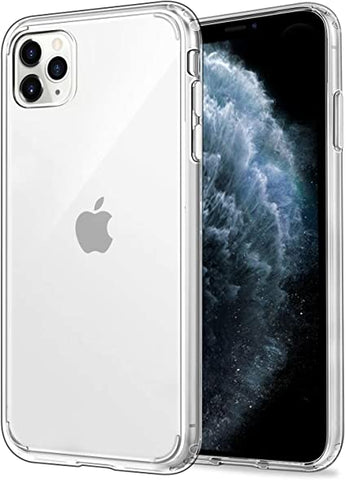 iphone 11 pro cover trasparente