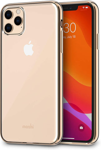 iphone 11 pro max cover gold