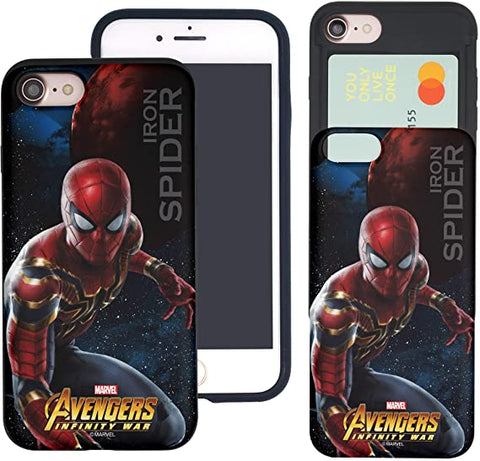 cover iphone 8 plus marvel