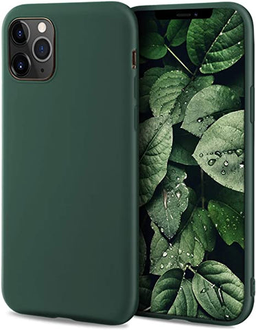iphone 11 pro cover verde
