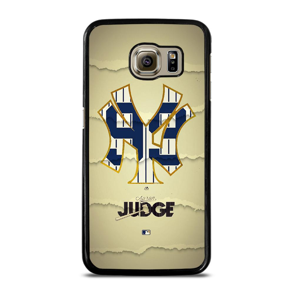 AARON JUDGE NEW YORK YANKEES 99 Cover Samsung Galaxy S6