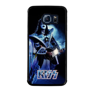 ACE FREHLEY KISS Cover Samsung Galaxy S6 Edge