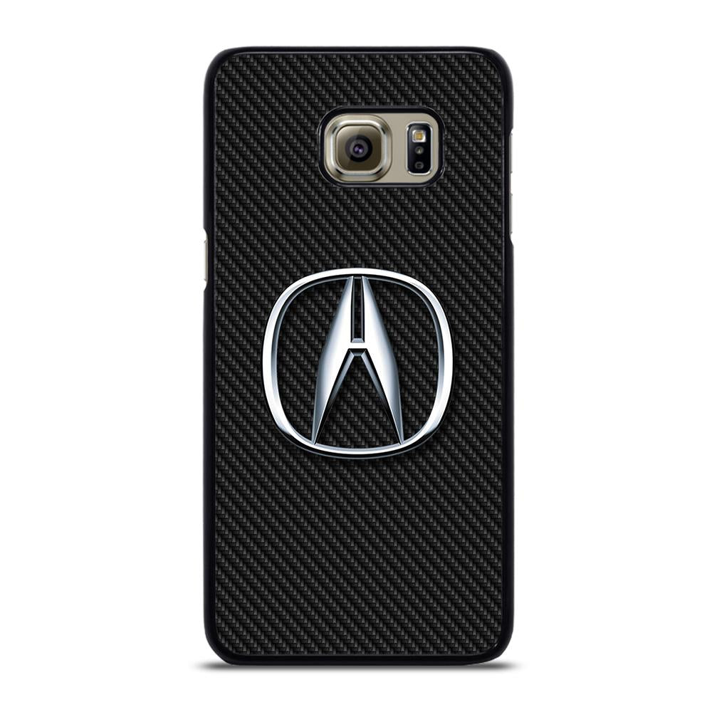ACURA LOGO CAR Cover Samsung Galaxy S6 Edge Plus