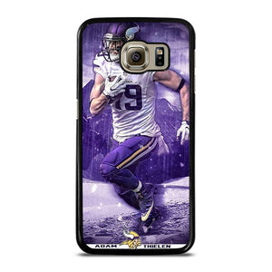 ADAM THIELEN MINNESOTA VIKING 2 Cover Samsung Galaxy S6