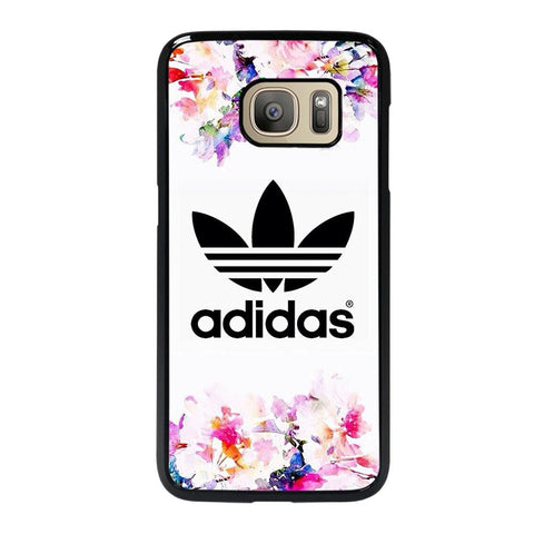 ADIDAS FLOWER ART Cover Samsung Galaxy S7 cover