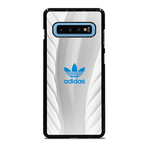 ADIDAS WHITE Cover Samsung Galaxy S10 Plus - bravocover