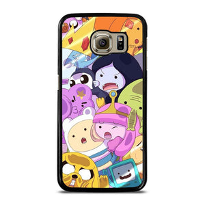 ADVENTURE TIME 3 Cover Samsung Galaxy S6