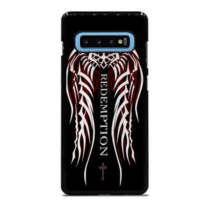AFFLICTION REDEMPTION Cover Samsung Galaxy S10 Plus