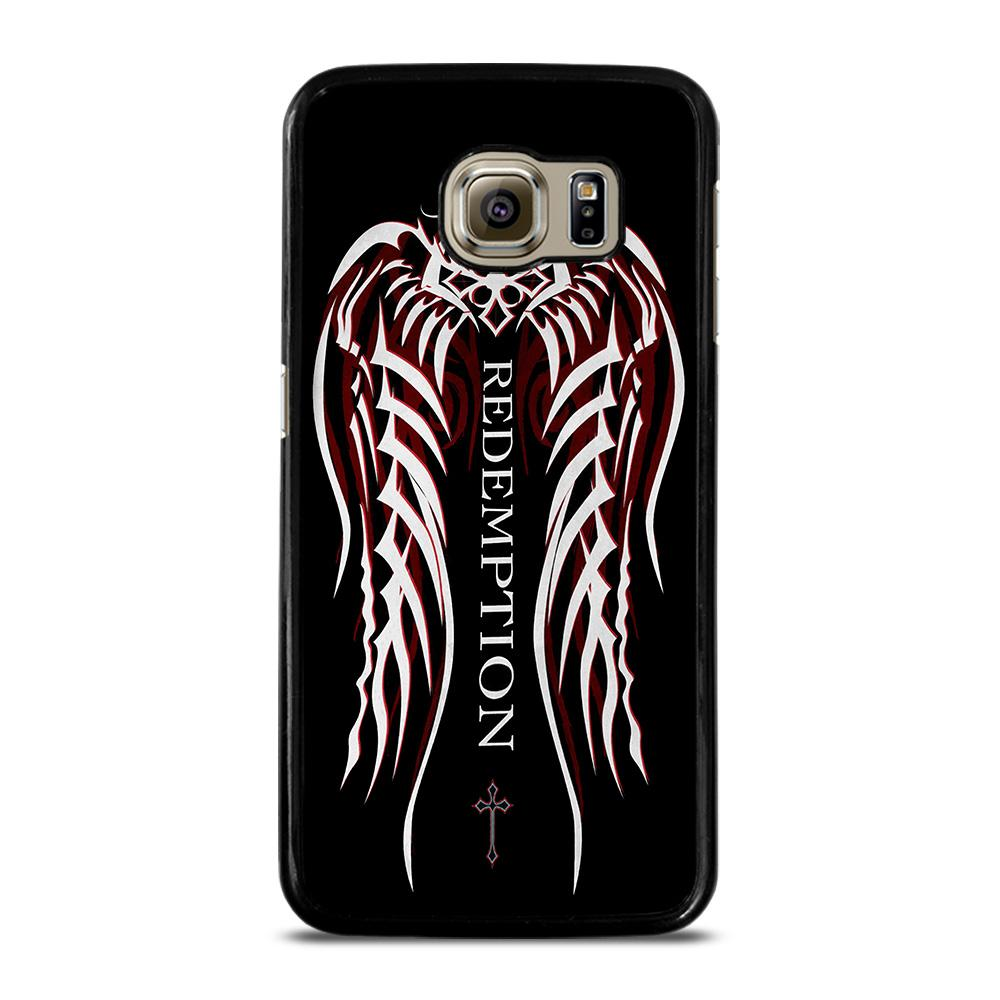 AFFLICTION REDEMPTION Cover Samsung Galaxy S6