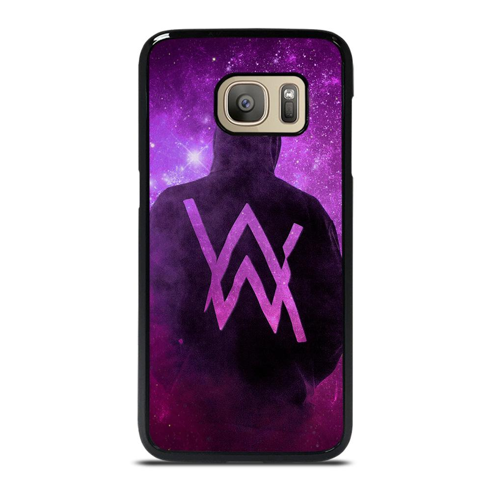 ALAN WALKER DJ Cover Samsung Galaxy S7 cover