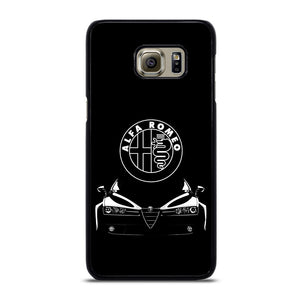 ALFA ROMEO CAR Cover Samsung Galaxy S6 Edge Plus