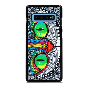 ALICE IN WONDERLAND CHESHIRE CAT Cover Samsung Galaxy S10 Plus