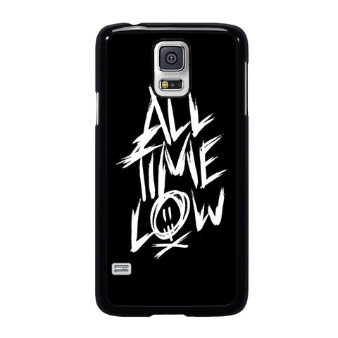 ALL TIME LOW LOGO Cover Samsung Galaxy S5