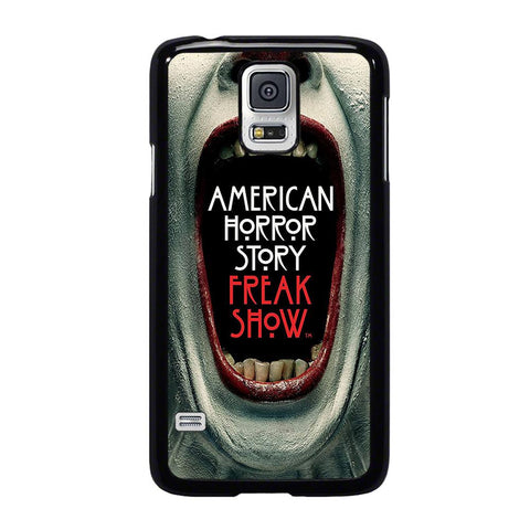 AMERICAN HORROR STORY FREAK SHOW Cover Samsung Galaxy S5