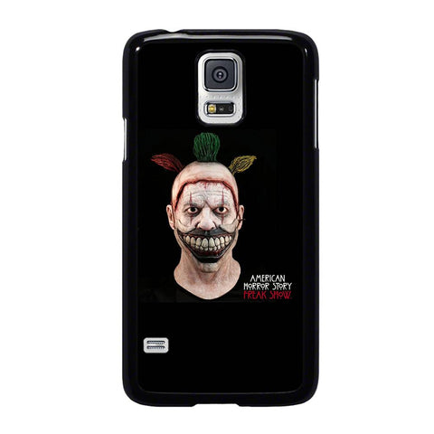 AMERICAN HORROR STORY TWISTY THE CLOWN Cover Samsung Galaxy S5