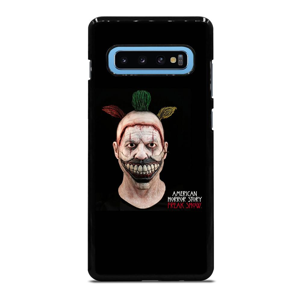 AMERICAN HORROR STORY TWISTY THE CLOWN Cover Samsung Galaxy S10 Plus - bravocover