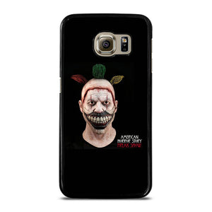 AMERICAN HORROR STORY TWISTY THE CLOWN MAS 1 Cover Samsung Galaxy S6