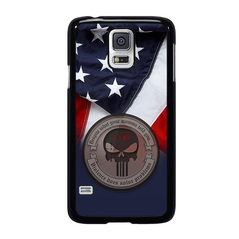 AMERICA SNIPER CHRIS KYLE Cover Samsung Galaxy S5
