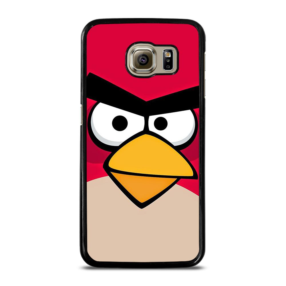 ANGRY BIRD Cover Samsung Galaxy S6