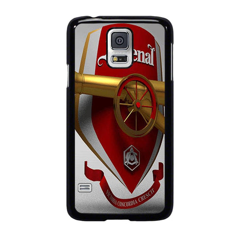ARSENAL FC Cover Samsung Galaxy S5