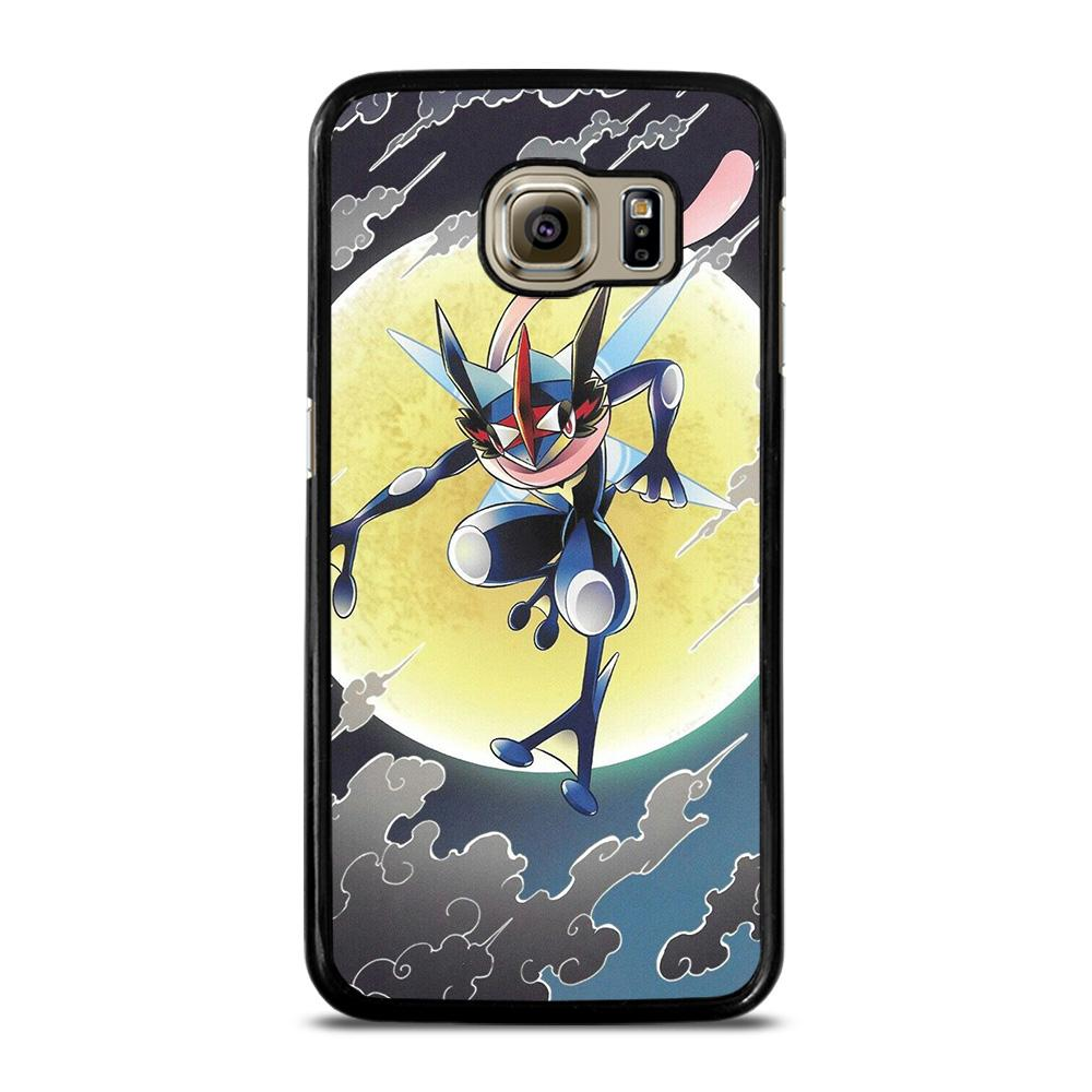 ASH GRENINJA POKEMON Cover Samsung Galaxy S6